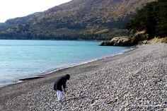 거제도 여행, 학동 몽돌해수욕장 우리나라 최대 규모의 몽돌 해변이래요~ : 네이버 블로그