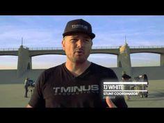 Video: Soccer Trick Shots with Lexus & Clint Dempsey   Lexus Enthusiast