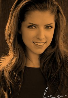 Anna Kendrick, twilight  & pitch perfect