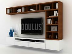 Modulo Tv Cupboard Design, New Homes, The Unit, Living Rooms, Wall, Modern, House, Furniture, Bedroom