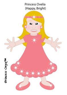Princess Ovelia - Become a Princess Contest 2013 Winner