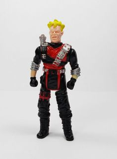 Unknown Mini Action Toy Figure