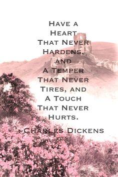 Charles Dickens<3
