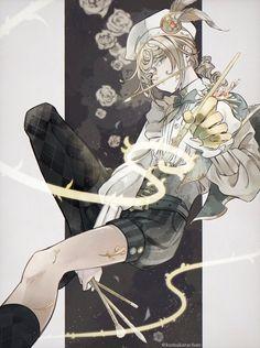 Handsome Anime Guys, Identity Art, Archetypes, Game Art, Art Inspo, Art Reference, Cool Art, Horror, Character Design