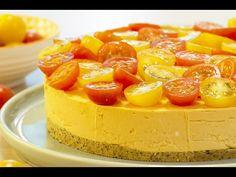 Qui a dit que le cheesecake était seulement sucré ? Que nenni ! Sa version salée est beaucoup moins connu mais très en vogue depuis quelques années. ...