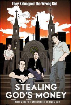 Stealing God's Money 2011