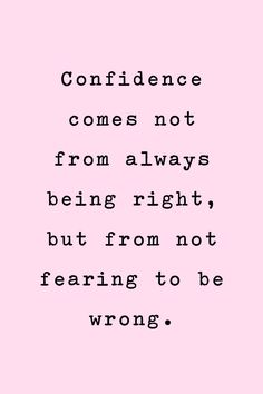 Self Confidence Quotes, Confidence Boost, Confidence Building, Feel Good Quotes, Self Love Quotes, Be You Quotes, People Quotes, Positive Quotes, Motivational Quotes