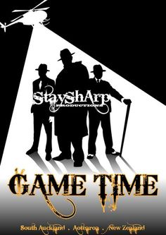 Check out StaySharp Productions on ReverbNation