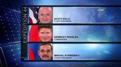 Live now on @NASA TV @StationCDRKelly w/Padalka & Kornienko relocate #Soyuz to new port... http://blogs.nasa.gov/spacestation/?p=1623…via Twitter @AlistairReign & AlistairReignBlog.com