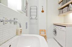 28 washing machine ideas | laundry in bathroom, laundry