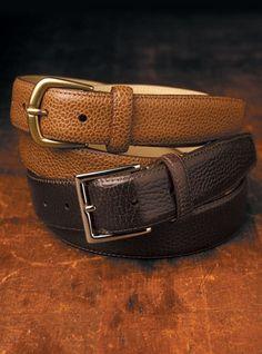 Crockett & Jones Scotch Grain Belt