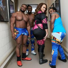 The official home of the latest WWE news, results and events. Get breaking news, photos, and video of your favorite WWE Superstars. The New Day Wwe, Wwe Raw Women, Road To Wrestlemania, Wwe Live Events, Nia Jax, Wwe Wallpapers, Aj Styles, Women's Wrestling, Wwe Photos
