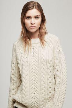 Valene Pullover | rag & bone