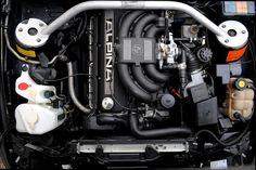 e30 coupe Alpina M20 2500  euro classic