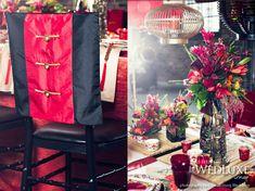 Glitterati Style File: Old Shanghai Glam   WedLuxe Magazine