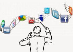 Creer Para Ver: Marketing Por Internet Con Redes Sociales