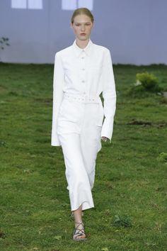 Lee Matthews  #VogueRussia #resort #springsummer2019 #LeeMatthews #VogueCollections