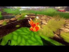 [Viva Piñata] sur Xbox 360 est un jeu de gestion dans lequel le joueur doit s'occuper d'un jardin. Labourage, semis, arrosage... Voici quelques-unes des activités qui vous attendent pour embellir votre parcelle. Tout ceci dans le but d'attirer des Piñatas, des peluches animales d'espèces variées. Il faut évidemment prendre soin de ces créatures en comblant leurs besoins élémentaires et les voir se reproduire.