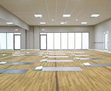 Bikram Yoga Maple Ridge