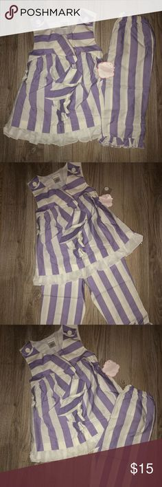 Candy bean Girls Sz 10 Lollipop Boutique Adorable New with tags 2pc  set  Available is several sizes check my listings Matching Sets
