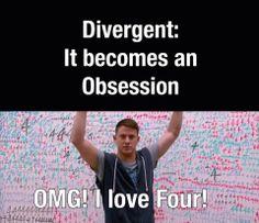 Divergent funny