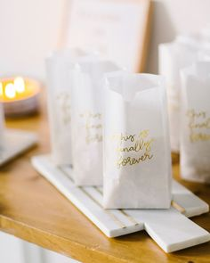 """A Modern, Confetti-Filled Wedding at a Gallery in Philadelphia 