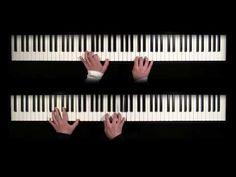 レッド・ツェッペリン「天国への階段」(2台ピアノ版)Ver. 2 | http://pintubest.com