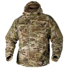Patriot Fleece in MultiCam camo is a new addition to Military 1st range of warm & comfortable heavy fleece jackets from Helikon. Buy our most popular polar jacket now at http://www.military1st.co.uk/clothing-fleeces/ £54.99