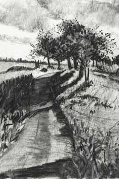 How to draw a tree -Is a collection of tree drawings and explanations how they have been done. Get inspired by famous and less famous, but very...