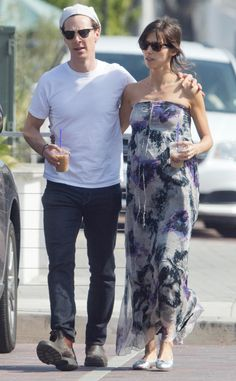Benedict Cumberbatch and Pregnant Sophie Hunter Pack on PDA During Romantic Road Trip Honeymoon Benedict Cumberbatch, Sophie Hunter