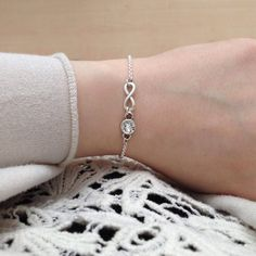 Accessories – Bracelet Best Friend Infinity Pearl Maid of Honor Glass Crystal Glitter Rhinestone Gift Bridal Bracelet Jewelry – a unique product by sweetrosy on DaWanda Source by Bridal Bracelet, Bridal Gifts, Maid Of Honor, Jewelry Bracelets, Glitter, Pearls, Crystals, Diamond, Etsy