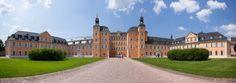 Schwetzingen Castle | por maxunterwegs