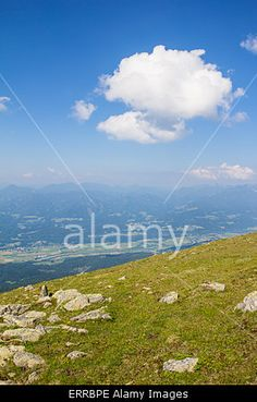 #View From Mt. #Mirnock Into #Drautal #Valley @alamy #alamy #ktr15 @carinzia #nature #landscape #hiking #summer #spring #season #austria #carinthia #vacation #holidays #travel #sightseeing #leisure #mountains #bluesky #beautiful #active #sport #view #viewpoint #stock #photo #portfolio #download #hires #royaltyfree