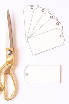 DIY Printable – Des étiquettes personnalisées de mariage à imprimer - Blog mariage et DIY - La Mariée Sous Les Etoiles