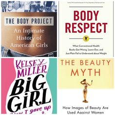 49ace9cf710 The best body positive books for building a better body image