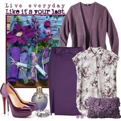"""The Valet Girl featured in """"Untitled #1324"""" by smylin on Polyvore"""