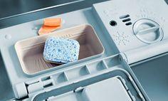 Come fare le pastiglie per la lavastoviglie in casa | Case da incubo