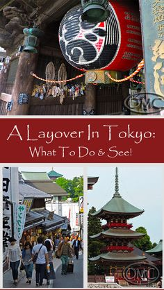 Have a layover in Tokyo? Narita is an amazing place to explore and we've put together what to do and see while you wait for a flight or even just stop by for a day trip from the city!