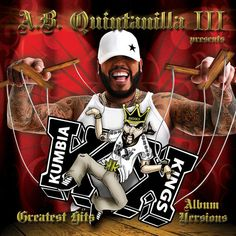 A.B. Quintanilla III / Kumbia Kings Presents Greatest Hits (Album Versions) [AAC M4A] (2007)   Download: http://dwntoxix.blogspot.cl/2016/07/ab-quintanilla-iii-presents-kumbia.html