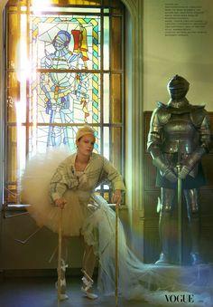 Elizabeth, The Golden Age http://ruxandragheorghe.com/