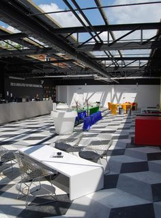 The Duke Terrace, Leamington Spa pub's punk attitude brings the roof down. Restaurant Bar, Duke, Terrace, Attitude, Restaurants, Hotels, Spa, Public, British