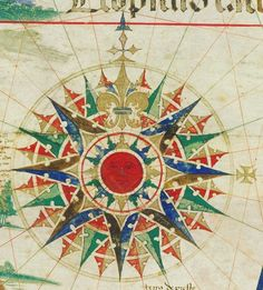 Cantino planisphere - Wikipedia, the free encyclopedia