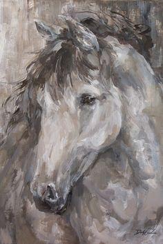 """Grace"" Canvas Print by Debi Coules"