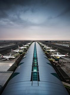 T3a at Dubai.  travel and #save 50% on airfare with #AirConcierge.com