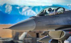 Global Military Aviation