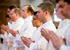 pentecost mass 2014