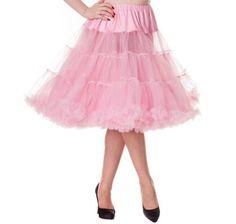 Hell Bunny bubblegum pink