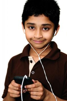 Music and children with ADHD
