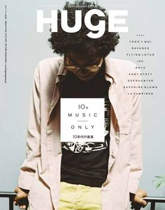 Huge Magazine
