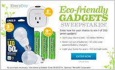 .com/sweepstake/36001-Rachael-Ray-Ecofriendly-Gadgets-Giveaway.html